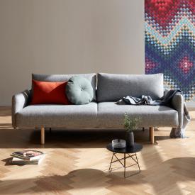 Innovation Frode Stem sofa bed with armrests
