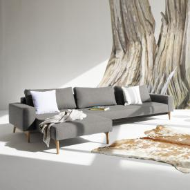 Innovation Idun with lounger sofa bed