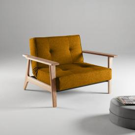 Innovation Splitback Frej armchair