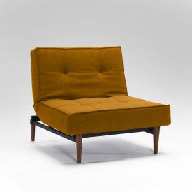 Innovation Splitback Styletto armchair