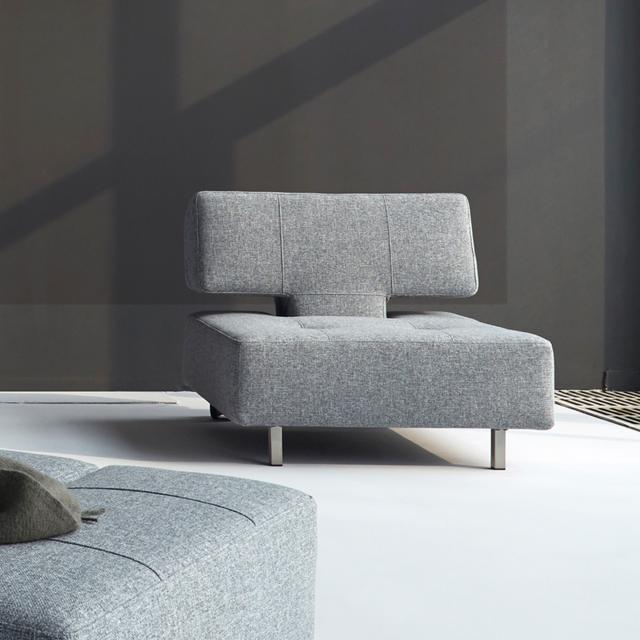 Innovation Living Long Horn armchair