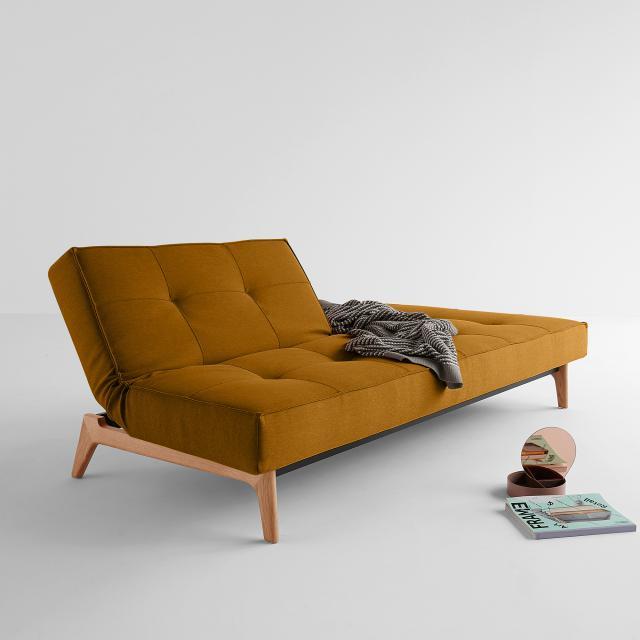 Innovation Living Splitback Eik sofa bed