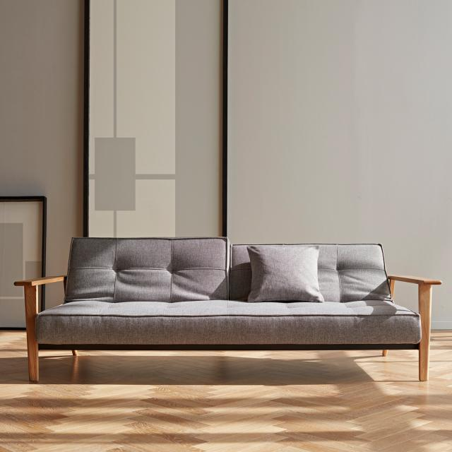 Innovation Living Splitback Frej sofa bed