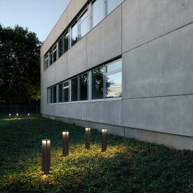 IP44.de mir R LED bollard light