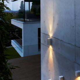 IP44.de quantum LED wall light