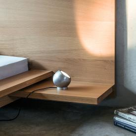 IP44.de shot indoor LED floor lamp/table lamp with dimmer