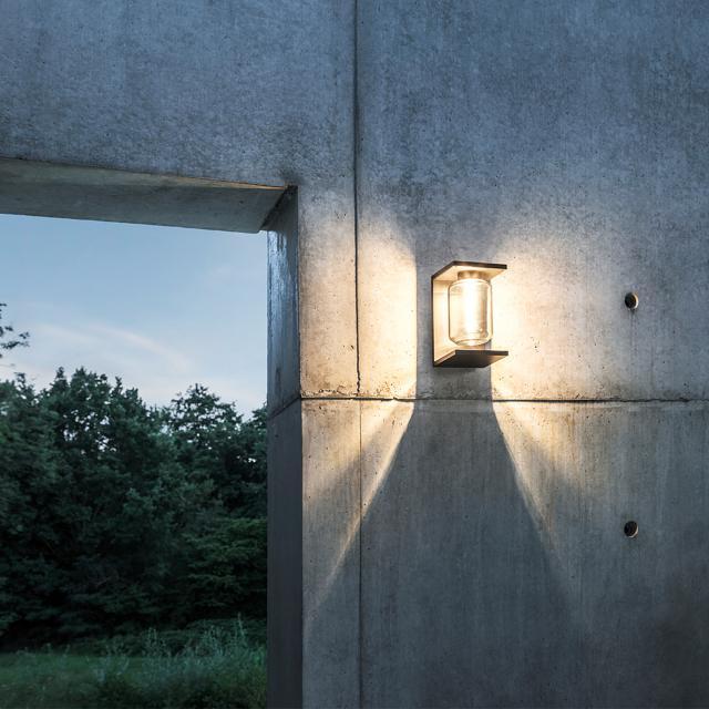 IP44.de dia LED wall light