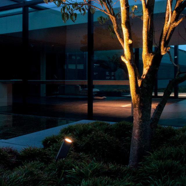IP44.de vic LED spotlight