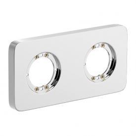 Ideal Standard Archimodule two hole escutcheon