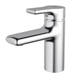 Ideal Standard Attitude single lever basin mixer with pop-up waste set