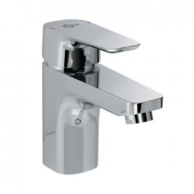 Ideal Standard CeraPlan III single lever basin mixer 145 with pop-up waste set