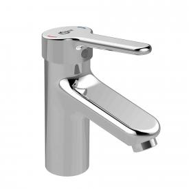 Ideal Standard CeraPlus 2 single lever basin mixer, low pressure without waste set
