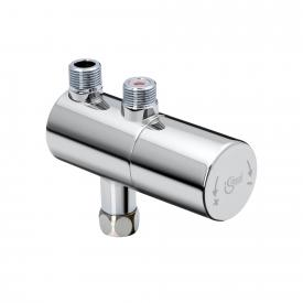 Ideal Standard CeraPlus angle valve thermostat