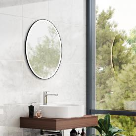 Ideal Standard Conca mirror with LED lighting