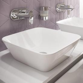 Ideal Standard Connect Air countertop bowl white, with Ideal Plus