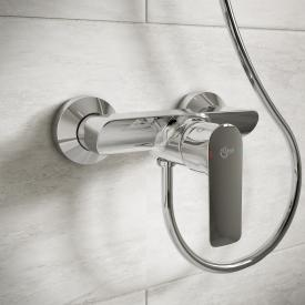 Ideal Standard Connect Air exposed shower fitting