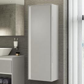 Ideal Standard Connect Air medium unit front light grey gloss / corpus matt white/light grey gloss