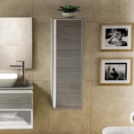 Ideal Standard Connect Air medium unit grey oak decor/matt white