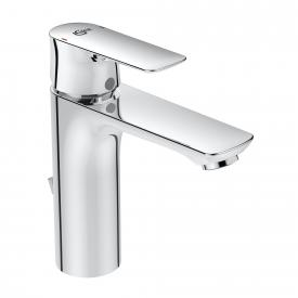 Ideal Standard Connect Air single lever basin mixer GRANDE with pop-up waste set