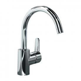 Ideal Standard Connect Arc single lever kitchen mixer chrome