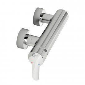 Ideal Standard Connect Blue exposed single lever shower fitting