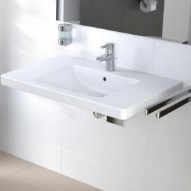 Ideal Standard Connect Freedom washbasin white, with Ideal Plus, with overflow