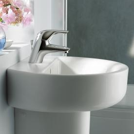 Ideal Standard Connect Sphere hand washbasin white