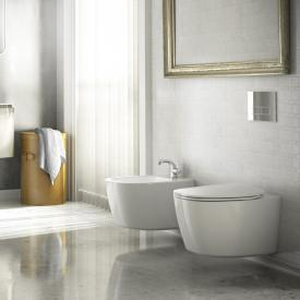 Ideal Standard Dea toilet seat white, with soft-close