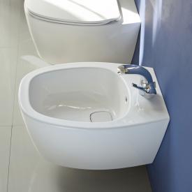 Ideal Standard Dea wall-mounted bidet white