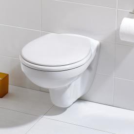 Ideal Standard Eurovit wall-mounted, washdown toilet