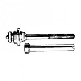 Ideal Standard extended head part for 1/2 thread and Ø 15 mm