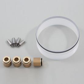Ideal Standard extension for bath/shower mixer and single thermostats