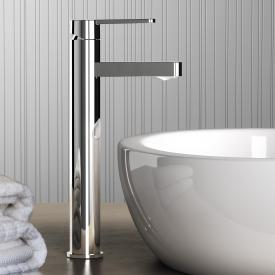 Ideal Standard GIO single lever basin mixer with raised pillar without waste set