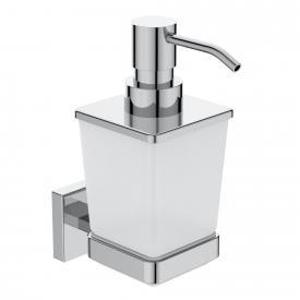 Ideal Standard IOM Cube lotion dispenser