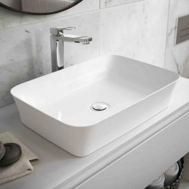 Ideal Standard Ipalyss countertop bowl white, without overflow