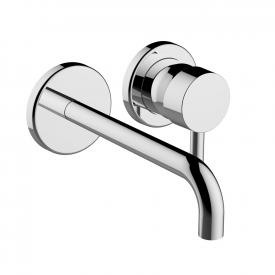 Ideal Standard Mara concealed, single lever basin mixer, trim set 2