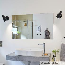 Ideal Standard Mirror & Light mirror