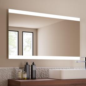 Ideal Standard Mirror & Light mirror with LED lighting, dimmable, rotatable