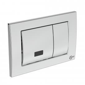 Ideal Standard Septa Pro E1 electronic/mechanical flush plate