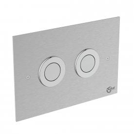 Ideal Standard Septa Pro P1 pneumatic flush plate