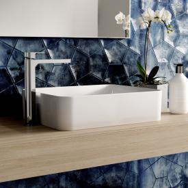 Ideal Standard Strada II countertop basin white, with Ideal Plus, without overflow