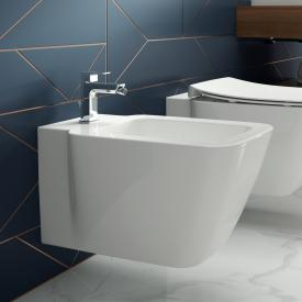Ideal Standard Strada II wall-mounted bidet white, with Ideal Plus