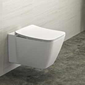 Ideal Standard Strada II wall-mounted washdown toilet AquaBlade white