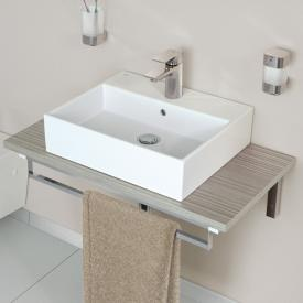 Ideal Standard Strada washbasin white, with Ideal Plus, with 1 tap hole