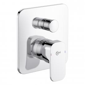Ideal Standard Tonic II concealed, single lever bath fitting
