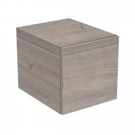 Ideal Standard Tonic II side unit front grey oak decor/ corpus grey oak decor