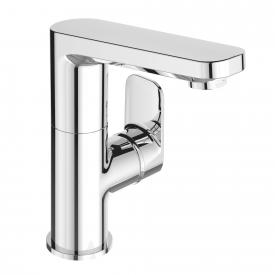 Ideal Standard Tonic II single lever basin mixer with high swivel spout with pop-up waste set