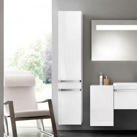 Ideal Standard Tonic II tall unit front white high gloss / corpus white high gloss