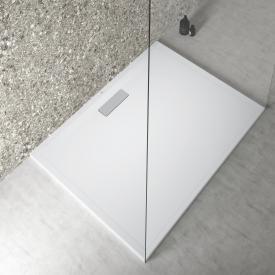 Ideal Standard Ultra Flat New rectangular shower tray white