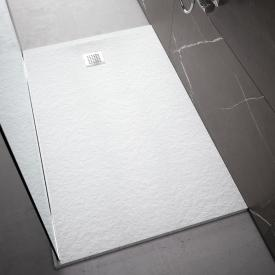 Ideal Standard Ultra Flat S rectangular shower tray carrara white